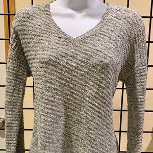 Women's Calvin Klein Soft V-Neck Sweater | M